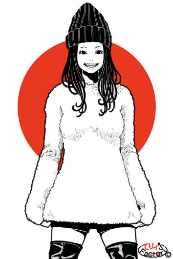日本国娘1860(2019.01.27)