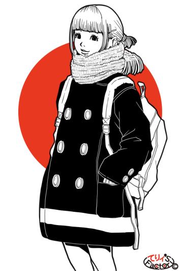 日本国娘1862(2019.01.29)