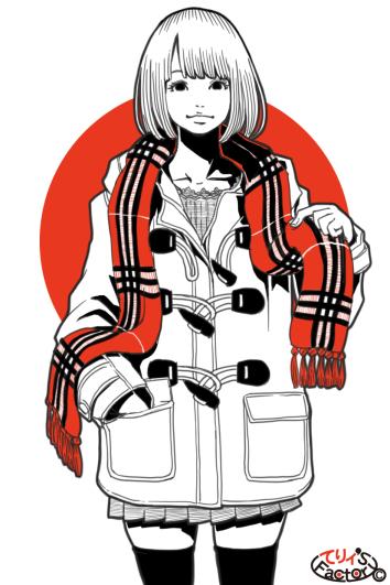 日本国娘1875(2019.02.11)