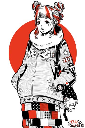 日本国娘1885(2019.02.21)