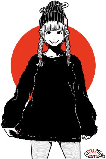 日本国娘1891(2019.02.27)