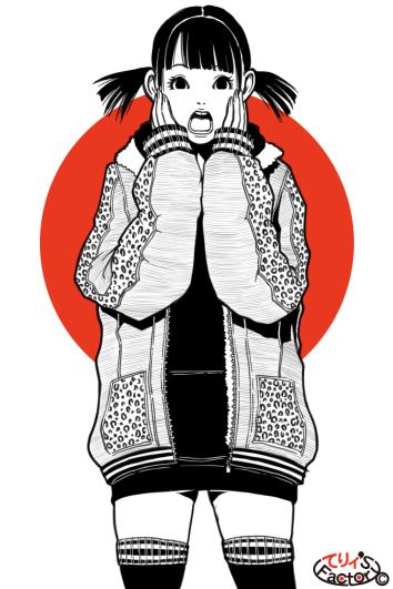 日本国娘1894(2019.03.02)