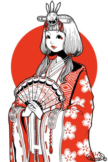 日本国娘1895(2019.03.03)