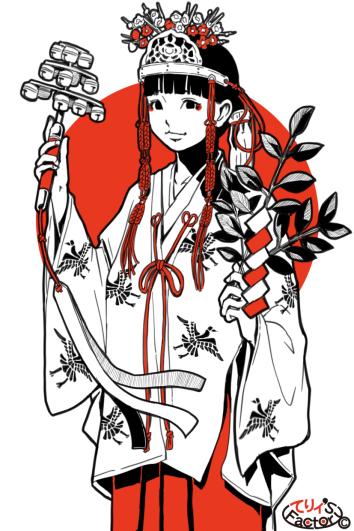 日本国娘1897(2019.03.05)