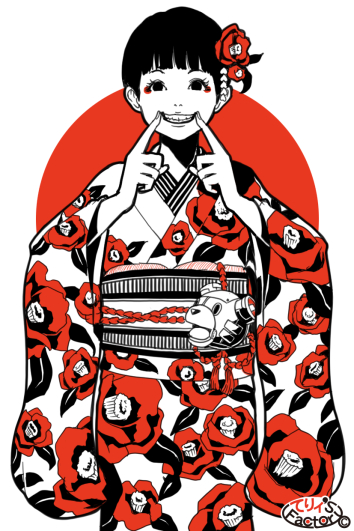 日本国娘2013(2019.06.29)
