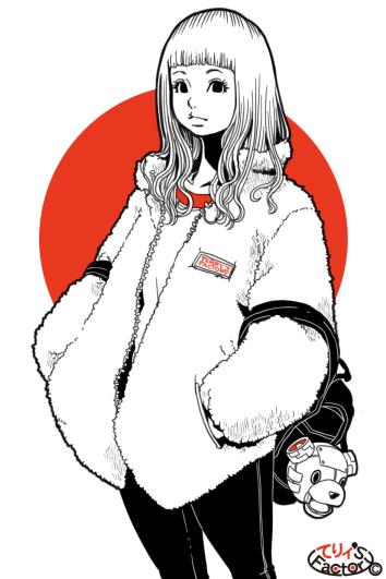 日本国娘1904(2019.03.12)