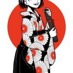 日本国娘1906
