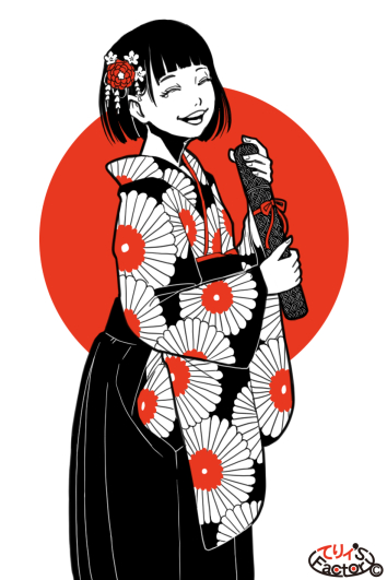日本国娘1906(2019.03.14)