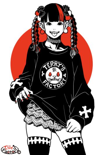 日本国娘1907(2019.03.15)