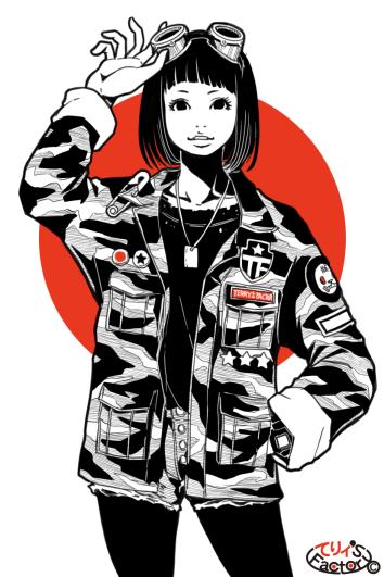日本国娘1913(2019.03.21)