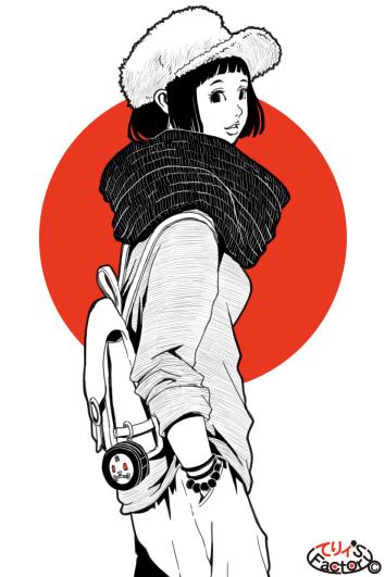 日本国娘1920(2019.03.28)