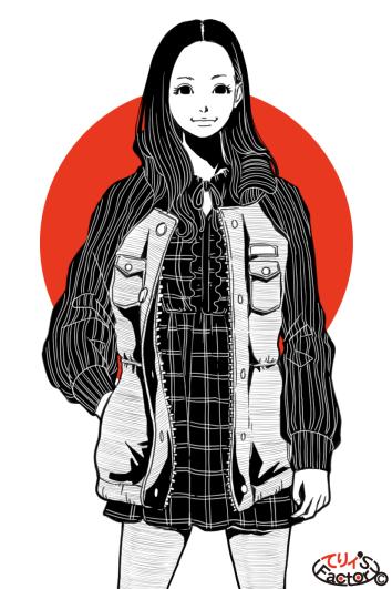 日本国娘1921(2019.03.29)