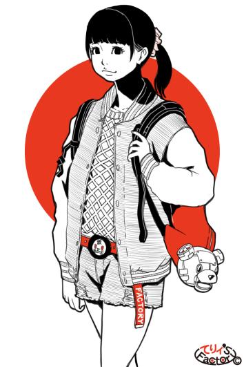 日本国娘1922(2019.03.30)