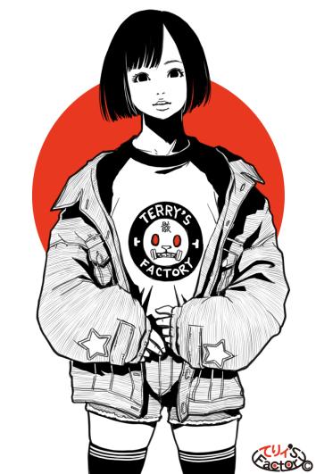 日本国娘1924(2019.04.01)