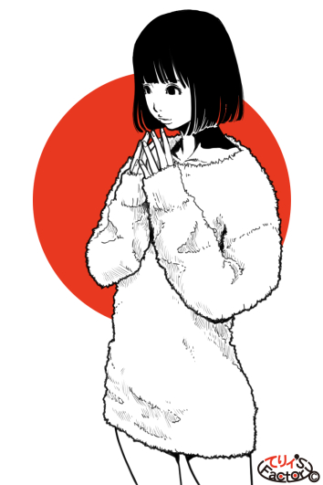 日本国娘1925(2019.04.02)