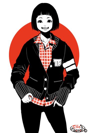 日本国娘1928(2019.04.05)