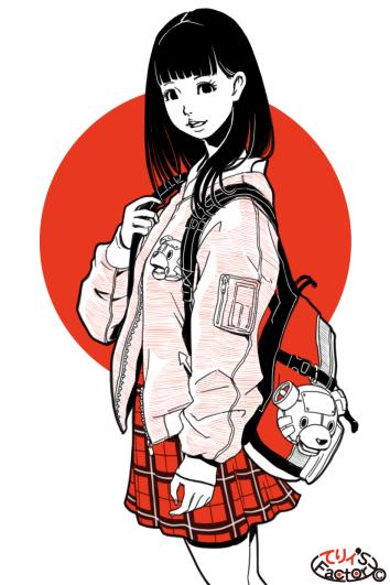 日本国娘1932(2019.04.09)