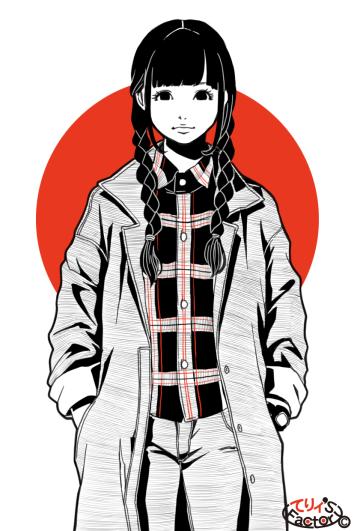 日本国娘1935(2019.04.12)