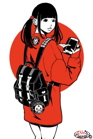 日本国娘1936(2019.04.13)