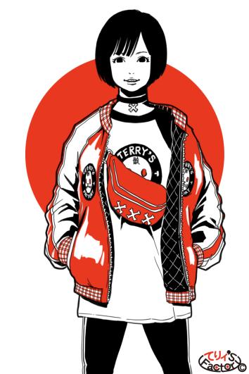日本国娘1937(2019.04.14)