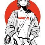 日本国娘1942