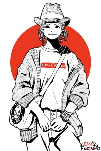 日本国娘1942(2019.04.19)