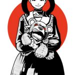 日本国娘1943