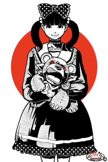 日本国娘1943(2019.04.20)