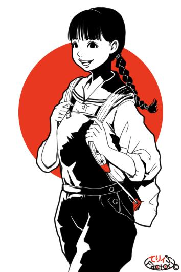 日本国娘1950(2019.04.27)