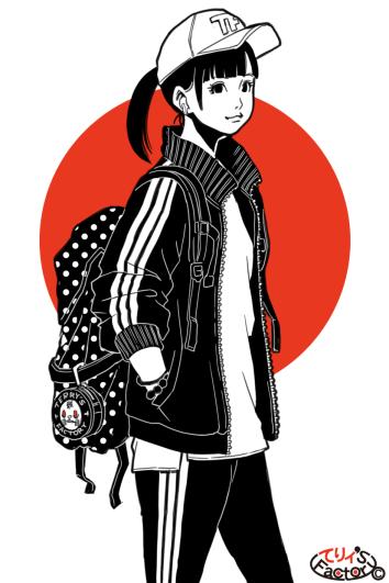 日本国娘1959(2019.05.06)