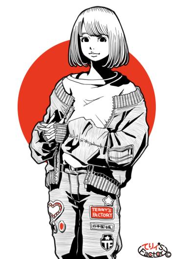 日本国娘1966(2019.05.13)