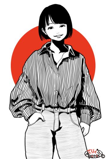 日本国娘1970(2019.05.17)