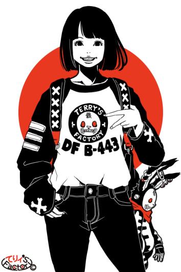 日本国娘1971(2019.05.18)