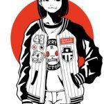 日本国娘1974