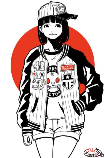 日本国娘1974(2019.05.21)