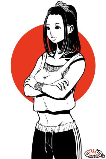 日本国娘1978(2019.05.25)