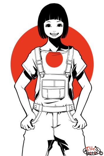 日本国娘1980(2019.05.27)