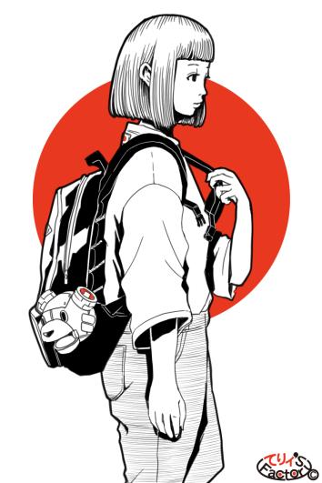 日本国娘1981(2019.05.28)