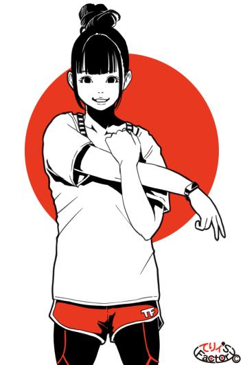 日本国娘1983(2019.05.30)