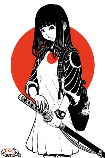 日本国娘1984(2019.05.31)