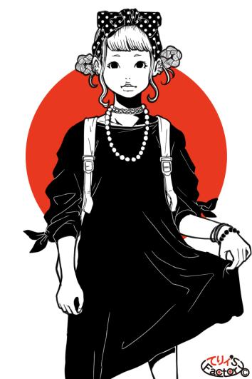 日本国娘1987(2019.06.03)