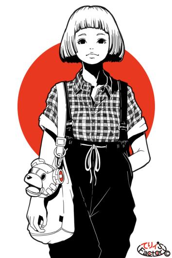 日本国娘1988(2019.06.04)