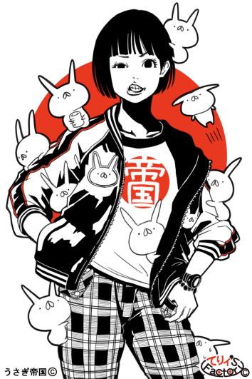 日本国娘2012(2019.06.28)