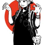 日本国娘2031