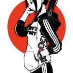 日本国娘2034