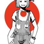 日本国娘2037