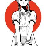 日本国娘2048