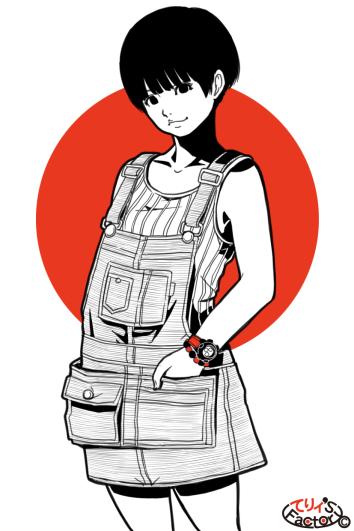 日本国娘2066(2019.08.21)