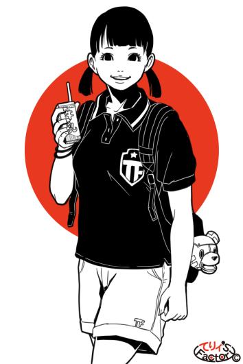 日本国娘2072(2019.08.27)