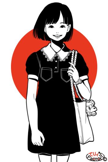 日本国娘2078(2019.09.02)